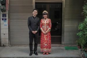 婚禮攝影,阿弘,Nico,訂婚儀式婚攝,台中自宅