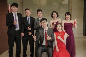 婚禮紀錄,JasonChen,TerriWang,結婚儀式午宴,台中清新溫泉飯店