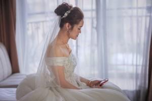 結婚儀式紀錄,婚攝胖哥,淡水富基宴會館,送客搶先版,台北婚攝推薦